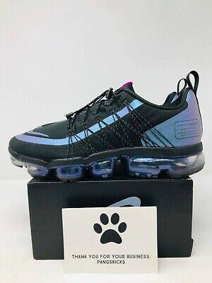 Nike Air VaporMax Run Utility 'Throwback Future' AQ8810 009 Size 12.5 | eBay