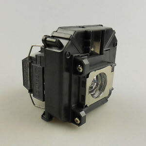 ELPLP68/ V13H010L68 Replacement Lamp for Projector Epson 3010 ...
