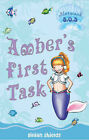 Amber's First Task: Mermaid SOS: No. 7 by Gillian Shields (Paperback, 2007)
