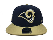 266fe123806 item 5 LOS ANGELES RAMS SUPER SHOT TWO TONE CAPTAIN 47 Brand Strapback Hat -LOS  ANGELES RAMS SUPER SHOT TWO TONE CAPTAIN 47 Brand Strapback Hat