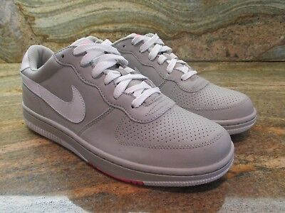 Unreleased 2007 Nike Air Force Package Low 2 Sample SZ 9 Marty McFly 317571 001 | eBay