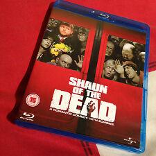 Shaun of the Dead - Blu Ray