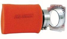 Pro Design Pro Flow Foam Air Filter Adapter Intake Yamaha Banshee YFZ350 YFZ 350