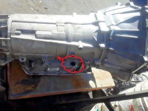 6L45e 6L50e fill plug seal dipstick plug cap Filler Port Seal 6L45 6L50 Plug