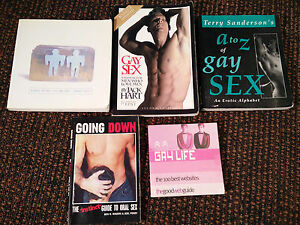 Books with lots of sex