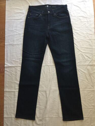 Blue All Mankind Stretch 842902152032 7 Taglia Womens Slimmy Jeans Nuovo For 29 q5gE6xwX