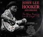 The Blues Magician Live On Stage 1992 von John Lee Hooker And Friends (2016)