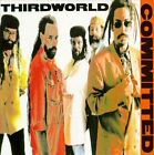 Committed by Third World (CD, Jul-1992, Mercury)