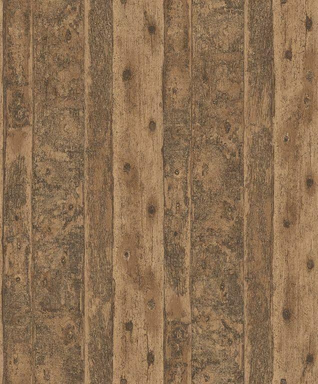Essener Tapete Grunge G45346 alte Holzwand Holzpaneele Vliestapete Vlies