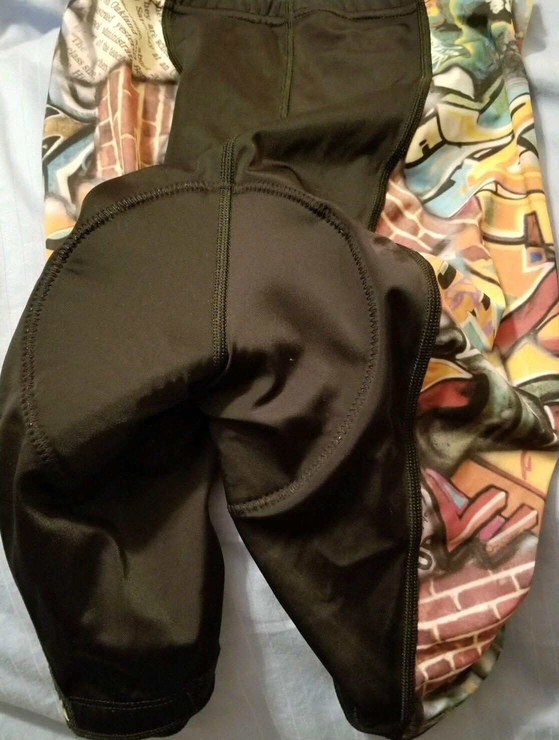 AeroTech Designs Cyclewear Womens Bike Shorts Cyc… - image 6