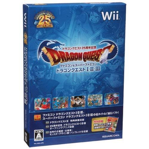 dragon quest collection nintendo wii 2011 ebay