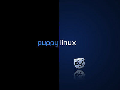 Puppy Linux OS light minimal fast boot Raspberry Pi 3 micro SD card