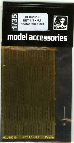 Hauler Models 1//35 NET Photo Etch Set