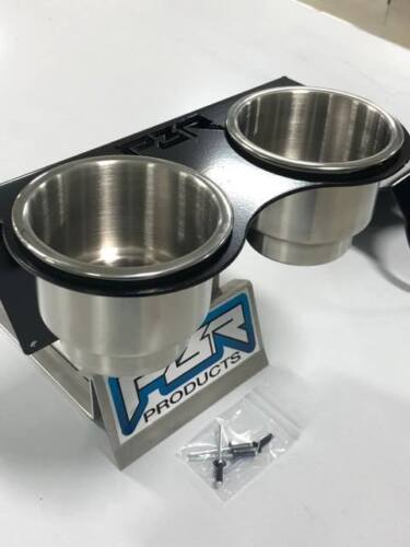 Yamaha YXZ 1000  Cup Holder drink holder jumbo stainless cups PBR Products
