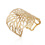 Punk-Women-Ladies-Gold-Plated-Hollow-Open-Wide-Bangle-Cuff-Bracelet-Jewelry-Gift thumbnail 14