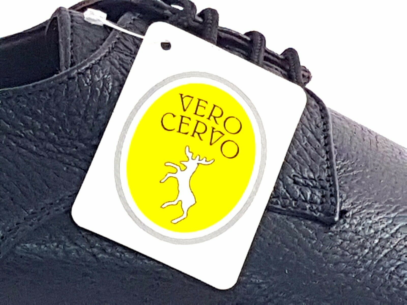 Scarpa classica - vero cervo- made made made in   - Pennezapatos 5577-C dca1ad