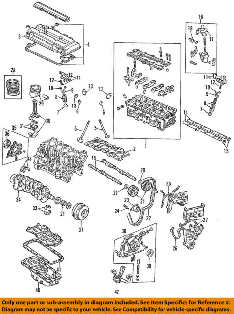 Honda Civic Si Wiring Diagram
