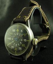 Lange & Söhne WW2 Flieger Uhr, Pilot Watch, B-Uhr 2.WK