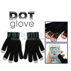 DOT-GLOVES-GUANTI-CAPACITIVI-PER-TOUCH-SCREEN-IPHONE-4-4S-5-IPAD-SAMSUNG-GALAXY