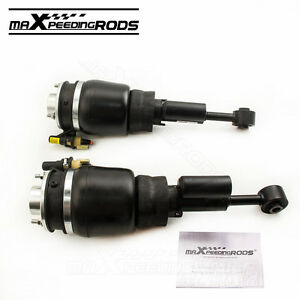 2x-Air-Suspension-Struts-Shock-Front-For-Ford-Expedition-Lincoln-Navigator