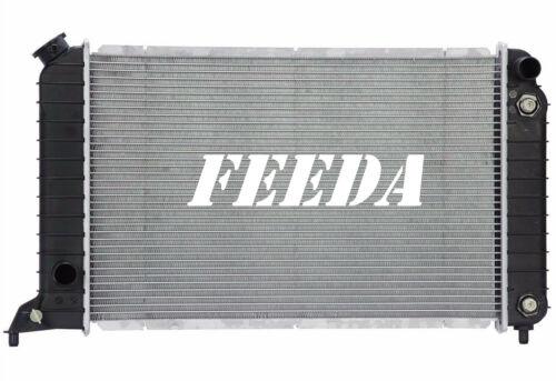 Radiator For 1997-1998 Ford F-150 4.2 V6 4.6 4.9 V8 F-250 4.6 DPI1831