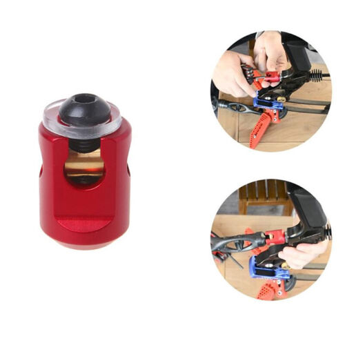 Quick Disconnect Bow Archery Stabilizer Balance Bar Shock Bow Adapter Tools N7