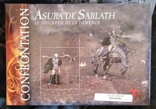MVMA03 Rackham Confrontation Asura de Sarlath Box Set English Cards.