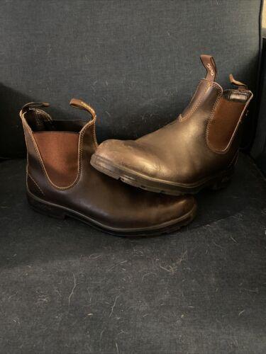 Blundstone Boots - Men 10.5
