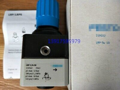 1PCS FESTO LRP-1//4-10 159502 NEW IN BOX