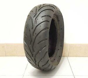 Auto e moto: ricambi e accessori Copertone Pneumatico Gomma 110/50-6.5 per MINI MOTO Tubeless Strada Minimoto Moto: pneumatici e cerchi