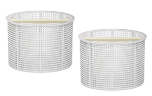 2-Pack-Hayward-B152-B-152-Pool-Skimmer-Strainer-Basket-Replacement-for-SP1082CA