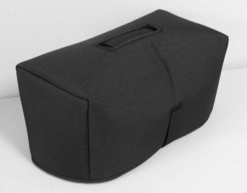 """Tuki Padded Amp Cover for Egnater Renegade Head 1//2/"""" Foam egna019p"""