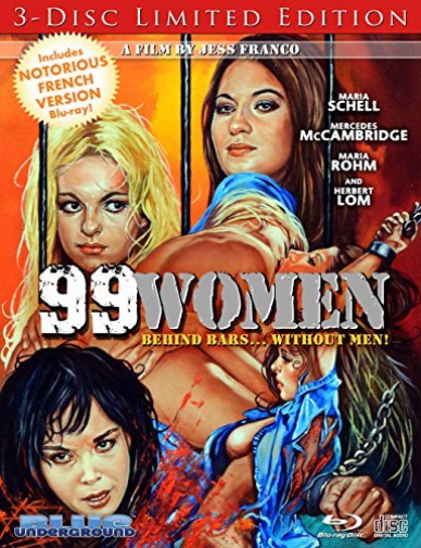 MATURE-99 WOMEN (BLU RAY W/CD) (LIMITED EDITION/WS/1.66 (US IMPORT) Blu-Ray NEW