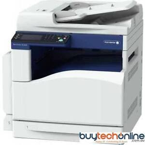 S2520-Fuji-Xerox-A3-3-in1-MultiFunt-Mono-Laser-Printer-Duplex