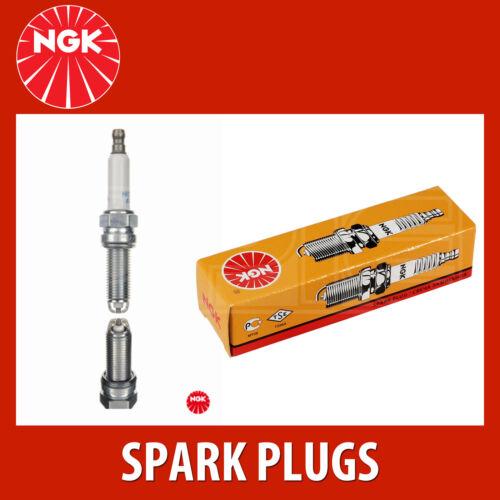 SPARKPLUG-proiezione esteso 5214 NGK LKR8A Standard CANDELA