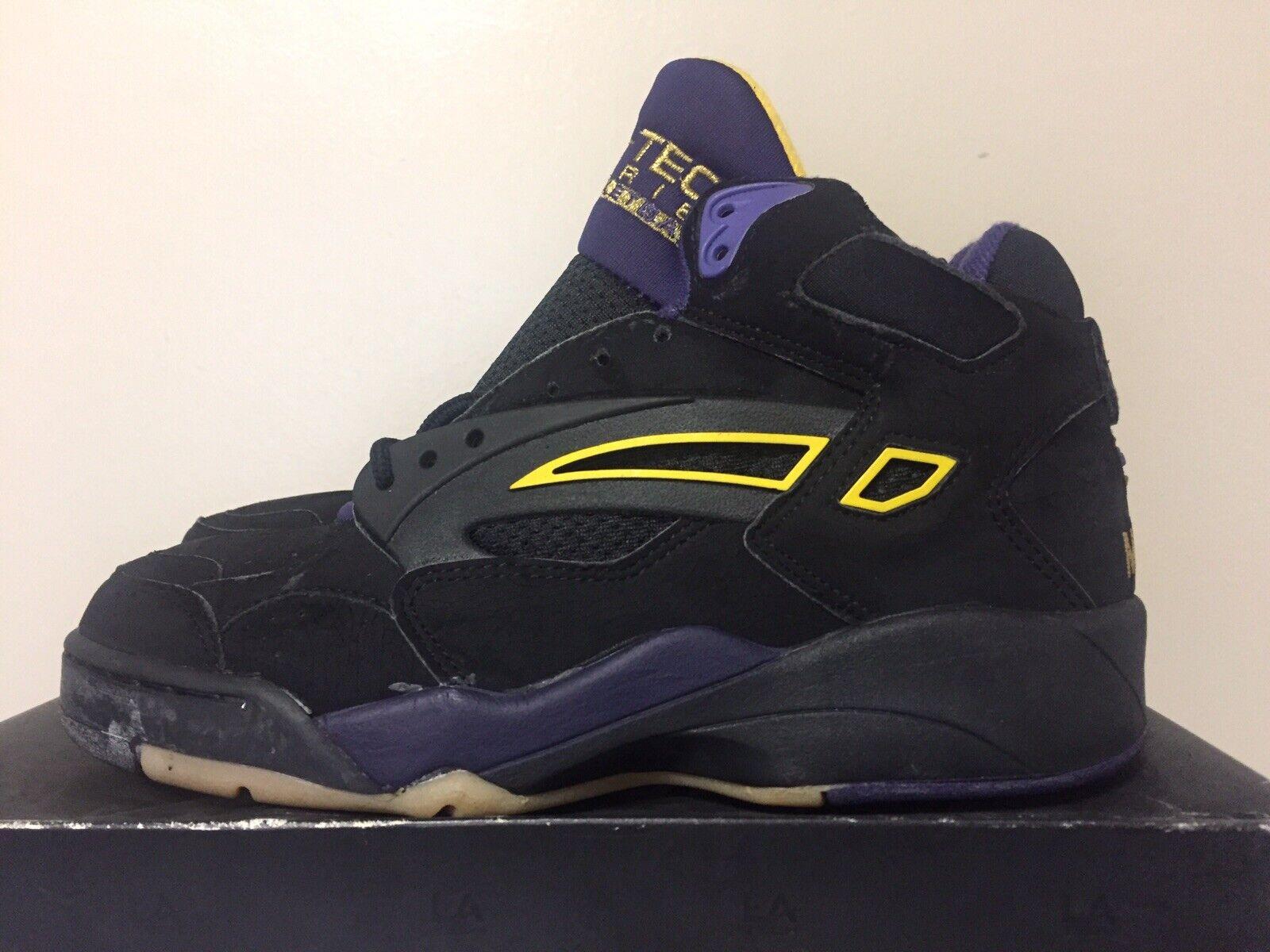 El antiguo Cochetero laguero zapatos Marlon de la NBA Sz.7 DS 35repas 32 cotizaciones