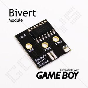 Gooeys-Bivert-Module-Nintendo-Game-Boy-DMG-01-Console-Backlight-Invert-Hex-Mod