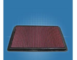 K-amp-N-Air-Filter-33-2164-for-Mitsubishi-Pajero-NM-NW-Petrol-or-Diesel