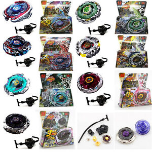 Rare-Beyblade-Fusion-Top-Metal-Fight-Master-4D-Rapidity-Launcher-Set-Kids-Toy