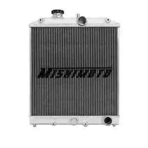 3 Reihe Aluminium Kühler Für 92-00 Honda Civic EK EG DEL SOL 1992-2000 1993 1994