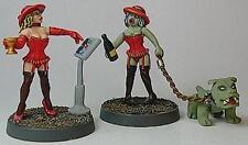 Shadowforge Miniatures Budz Lady Felicity Merryleather