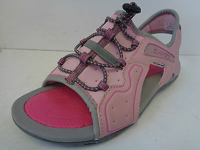 Girls Hi-tech Aqua Sandals UK Sizes 2-5 Turtle Beach