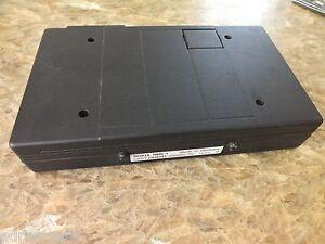 Audacieux Original Mercedes Gsm Dispositif De Commande Nokia Téléphone Portable Téléphone Nme-1 Nme Freiscprechen-afficher Le Titre D'origine Finement Traité