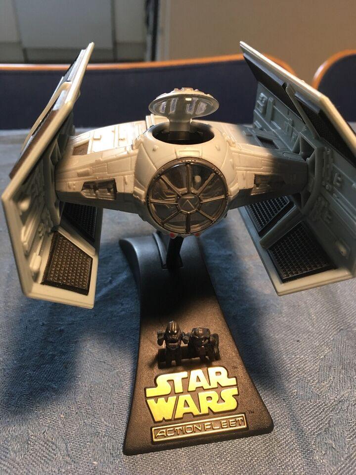 Star Wars, Star-Wars