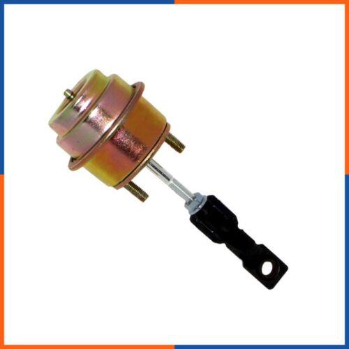Turbo Actuator Wastegate pour RENAULT TRAFIC 2 1.9 DCI 82 100 cv 7700105102C
