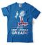 Keep-American-Great-Trump-2020-T-shirt-Donald-Trump-45-President-T-shirt thumbnail 3