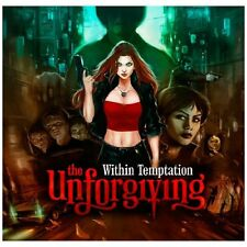 WITHIN TEMPTATION The Unforgiving CD 2011