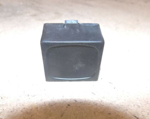 SAAB 9000 900 CLASSIC Commutateur D/'obturation Plug Switch Blank