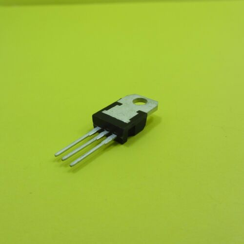 LM317T Positive Adjustable Linear Voltage Regulator 1.2-37V 1.5A TO220