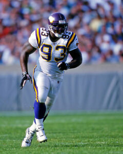 Image is loading Minnesota-Vikings-JOHN-RANDLE-Glossy-8x10-Photo-Print- 47e971c1a